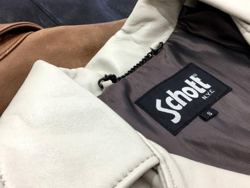 Schottの東浦和 衣類