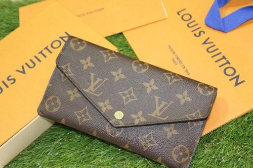財布のリサイクル 長財布