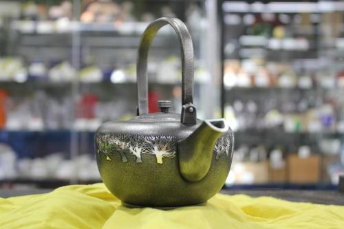 リサイクル 鉄瓶の東浦和 雑貨