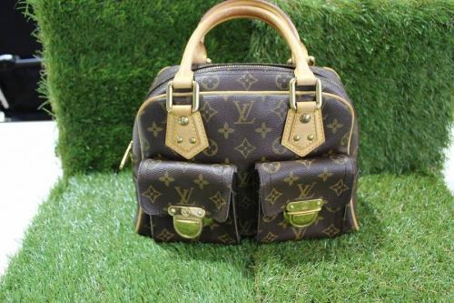 バッグのリサイクル ブランドバッグ