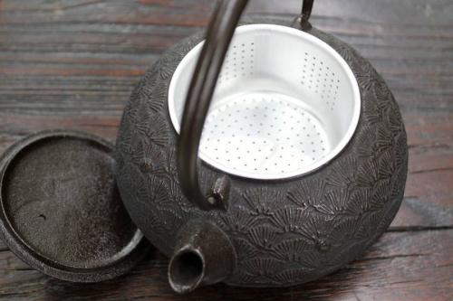 浦和 骨董品のリサイクル 鉄瓶