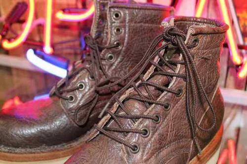 ブーツのWHITES BOOTS