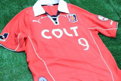 サッカーグッズ用品の東浦和 衣類