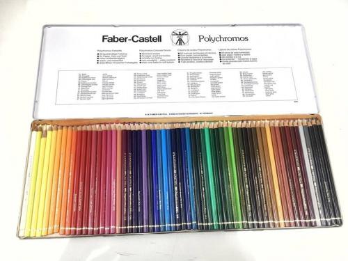 色鉛筆のリサイクル 小物