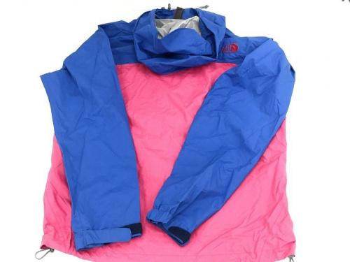 THE NORTH FACEのドットショットジャケット
