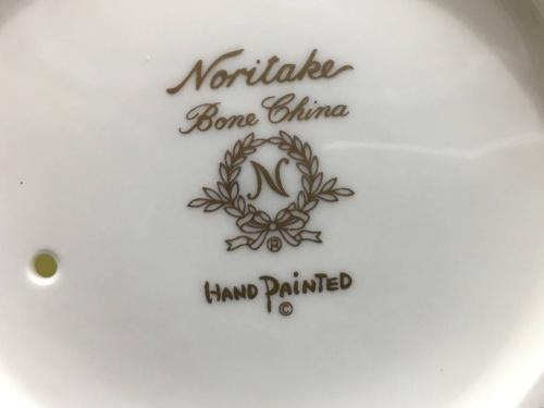 Noritakeのフィギュリン