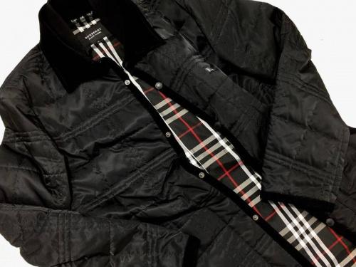 キルティングコートの東浦和 衣類