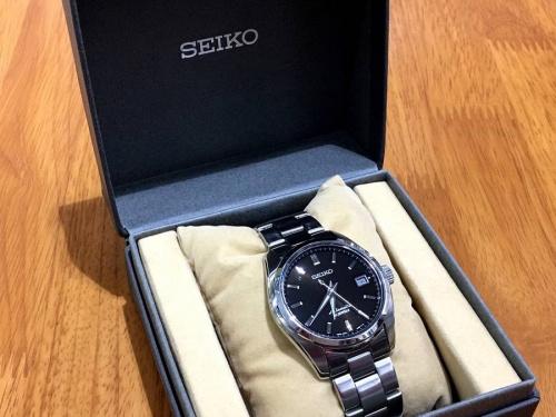 腕時計のリサイクル SEIKO