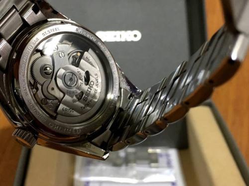 リサイクル SEIKOの中古 腕時計 浦和