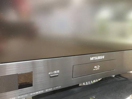 テレビのリサイクル 液晶テレビ