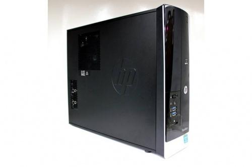 パソコンのデスクトップ