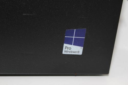デスクトップPCのHP