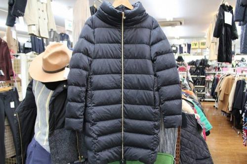 レディースファッションのHERNO