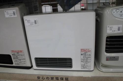 ハロゲンヒーターの東浦和 家電