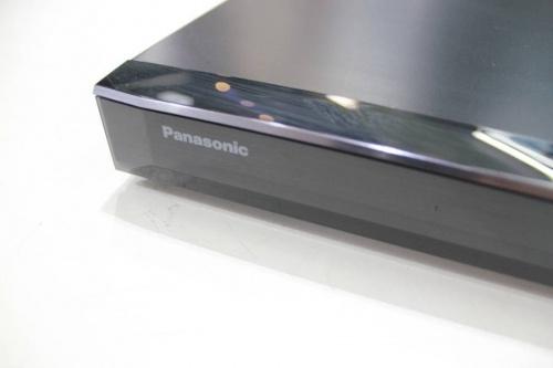 BDレコーダーのPanasonic