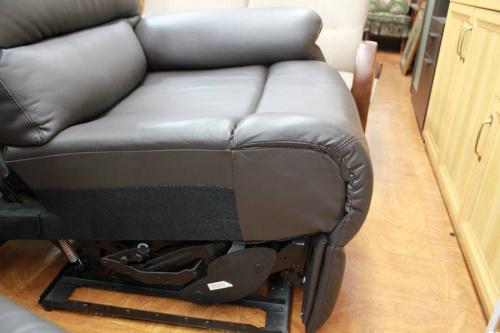 リクライニングソファーの中古家具