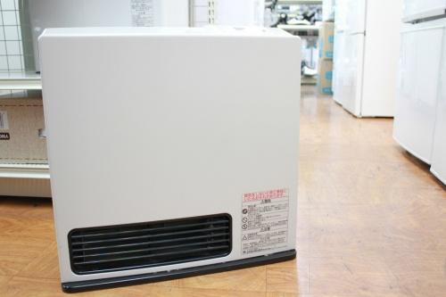 季節家電の暖房器具