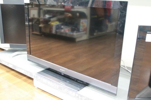 LED液晶テレビのBRAVIA