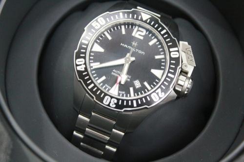 腕時計 浦和のミリタリー