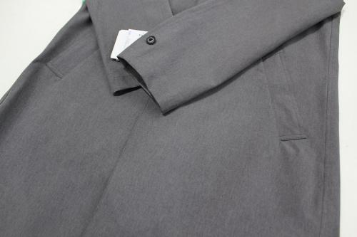 コートのマカルトリクライメイトジャケット