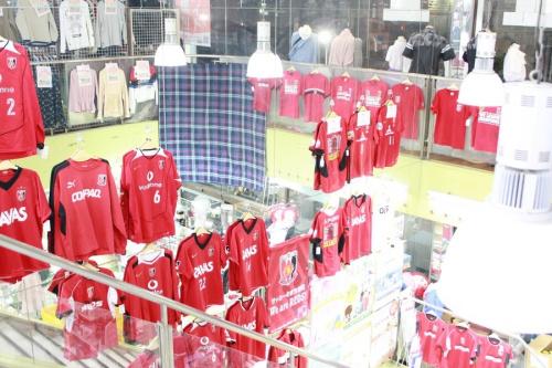 リサイクルショップ 浦和 サッカー用品の東浦和 スポーツ店