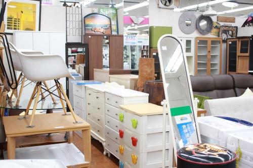 浦和 中古の川口 家具