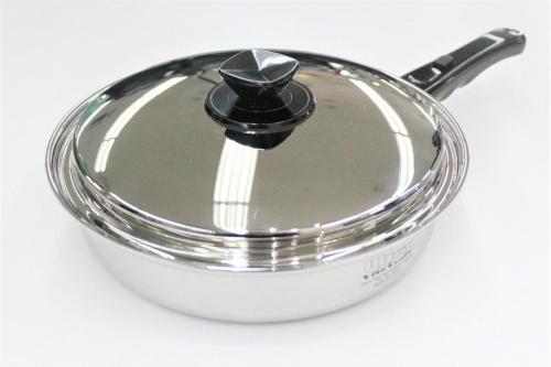 中古 食器の鍋 買取