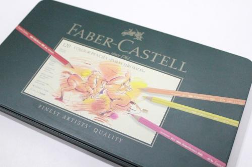 FABER-CASTELLのファーバーカステル