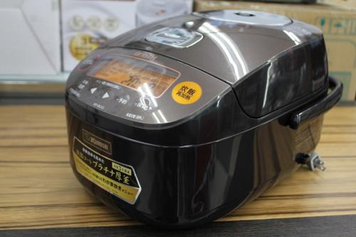 炊飯器の中古 家電 リサイクル