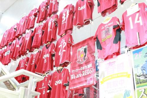 サッカーのサッカー 中古 ショップ 浦和