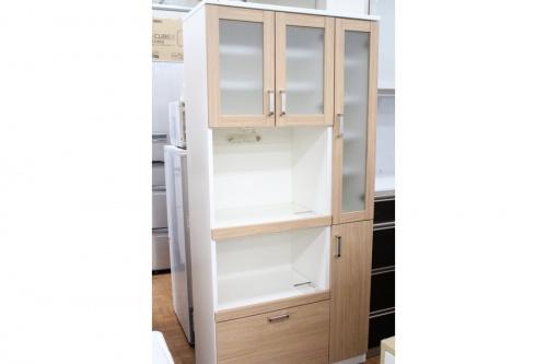 カップボード・食器棚の中古 食器棚
