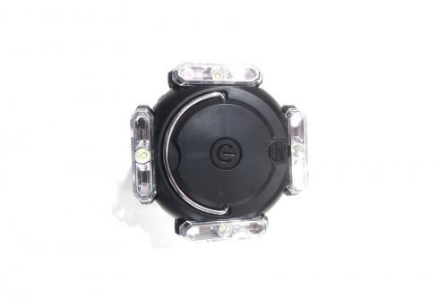 ランタンのクアッドマルチパネルランタン LED