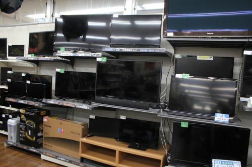 中古 家電 リサイクルの中古 テレビ さいたま