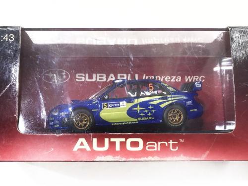 AUTO ARTの中古 おもちゃ