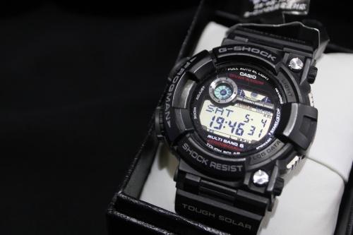 腕時計 浦和のG-SHOCK 中古