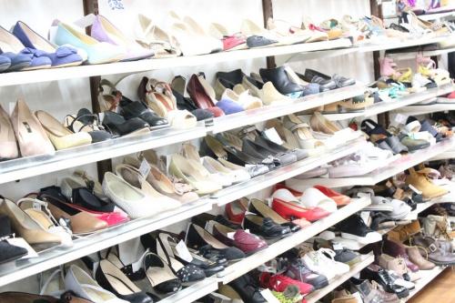 レディースファッションの中古 川口市 リサイクル