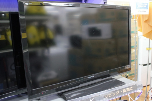 テレビの中古テレビ