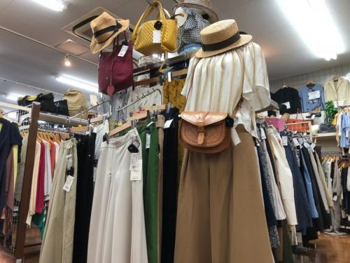 レディースファッションの浦和