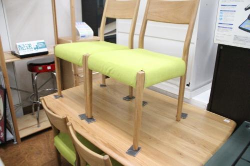 家具のダイニングセット