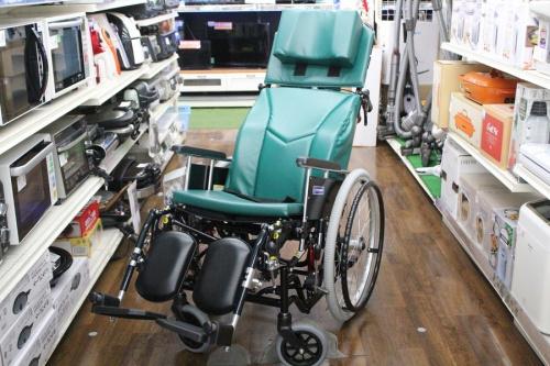 雑貨の車椅子 中古