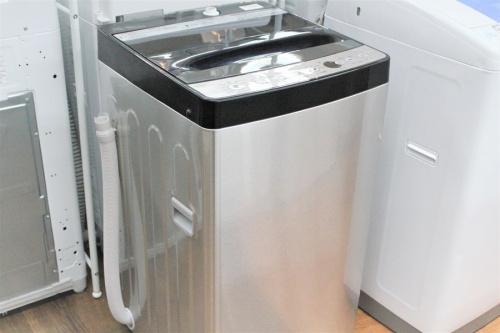 洗濯機の中古 家電 リサイクル