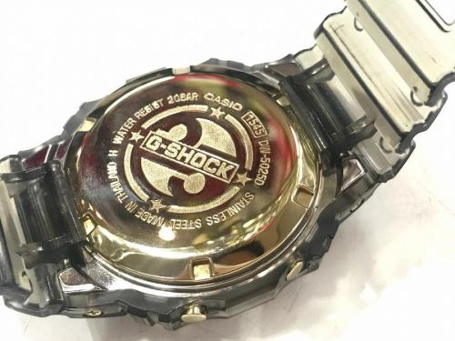 腕時計の中古 買取