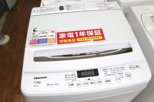 洗濯機の乾燥機能