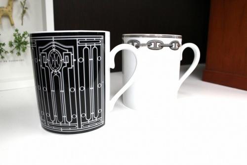 マグカップ 食器のHERMES エルメス
