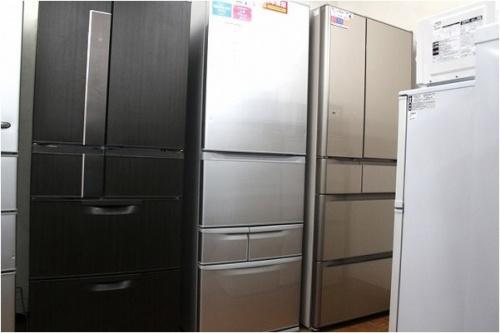 冷蔵庫 大型のTOSHIBA 東芝