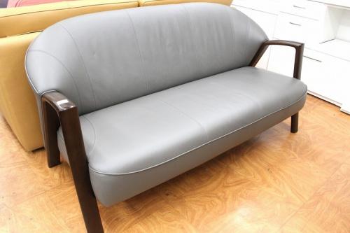 ソファー 家具のアームソファー アサヒ