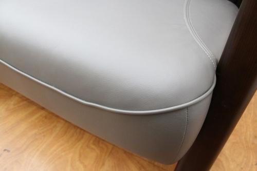 アームソファー アサヒの日本製 高級家具