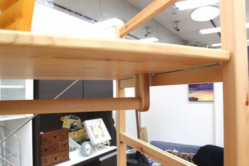 シェルフの家具