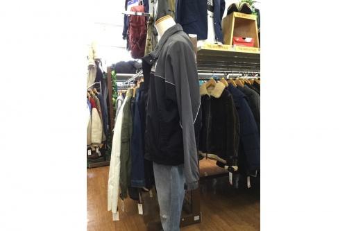 ジャケットのBlackEyePatch