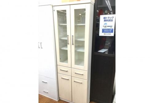 ニトリ NITORIの食器棚